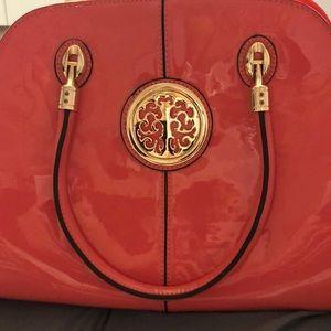 Handbags - Coral Purse